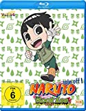 Naruto Spin-Off! Rock Lee und seine Ninja Kumpels  -  Volume 4: Episode 40-51 [Blu-ray]