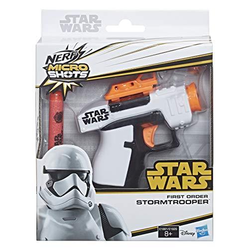 Nerf E1829EU5 Ner Star Wars - Microdisparos