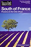 Time Out South of France 5th edition