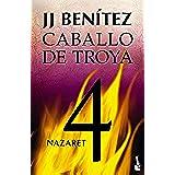 Nazaret. Caballo De Troya 4 (Booket Logista)
