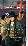 Mord auf der Leviathan: Fandorin ermittelt. Roman - Boris Akunin