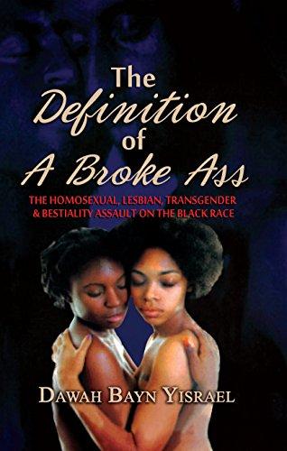 Black ass lesbian
