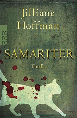 Buchcover Samariter