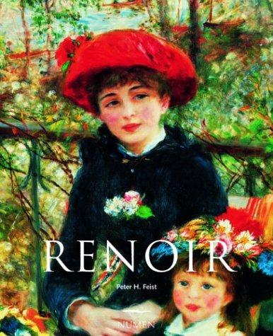 Descargar Libro Renoir (Artistas Serie Menor) de Peter H. Feist