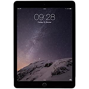 Apple iPad Air 2 128GB Wi-Fi – Space Grau