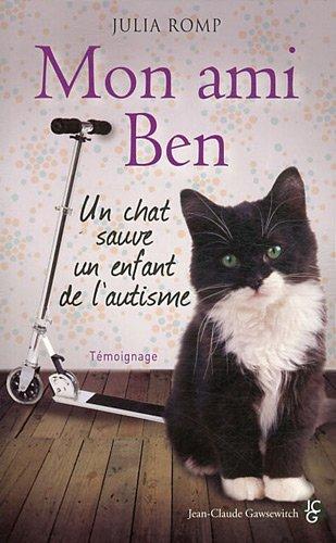 Mon ami Ben