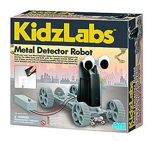 4M - Metal Detector Robot (004M3297)
