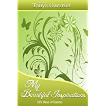 My Beautiful Inspirations: 365 Days of Quotes (English Edition)