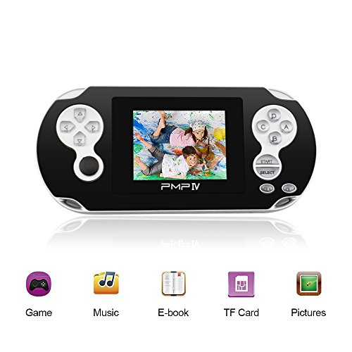 Console di gioco portatile, Rongyuxuan console da gioco da 3