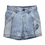 FS Mini Klub Boys' Light Blue Shorts
