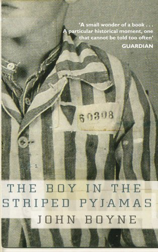 John Boyne Narrativa storica per ragazzi