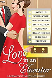 Love in an Elevator: A Romantic Comedy Anthology (English Edition)