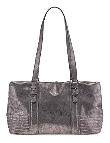 Tamaris - CRIZIA Shoulderbag, Borse a Tracolla Donna pewter