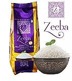 #3: Zeeba Premium Basmati Rice - 1 KG