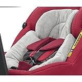 bébé confort 24559380Komfort axissfix Kissen, grau