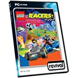 REVIVAL: LEGO Racers