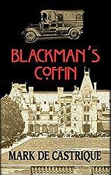 Blackman's Coffin (LP) (Sam Blackman) by Mark de Castrique (2008-06-01)