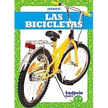 Las Bicicletas (Bikes) (¡Vamos! / Let's Go!)