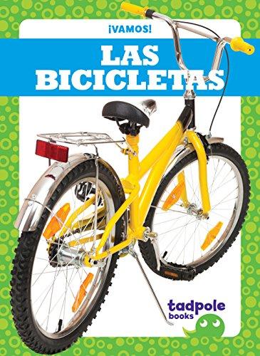 Las Bicicletas (Bikes) (Vamos! / Let's Go!)