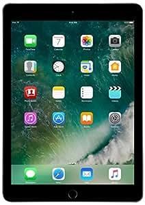 Apple iPad 32GB grau
