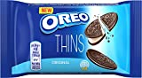 #6: Oreo Thins Original Biscuits (Pack of 3) 48g