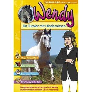 Wendy: Ein Turnier mit Hindernissen