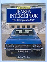 Jensen Interceptor by John Tipler (1991-08-02)