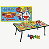 #7: Salute Warriors Tuk Toys Multipurpose Ludo Table Board , Bed Study Table & Laptop Support Table