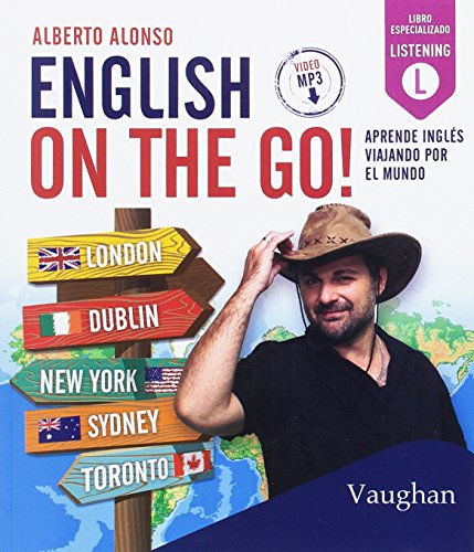 English On The Go! por Alberto Alonso