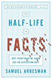The Half-Life of Facts