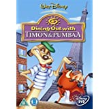 Timon And Pumbaa: Dining Out With Timon And Pumbaa - Volume 2