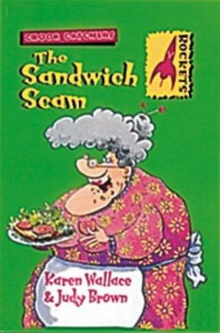 The sandwich scam