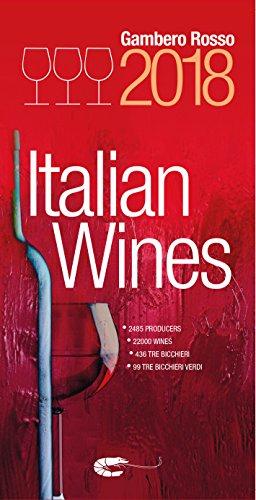 Italian Wines 2018 (English Edition) por AA.VV.