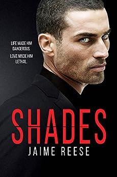 Shades by [Reese, Jaime]