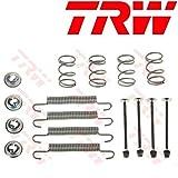 TRW Automotive AfterMarket SFK259 Bremsbacken-Zubehörsatz