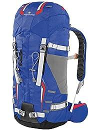 Ferrino Triolet 32+5 - Mochila de senderismo, color Azul, talla 32 + 5 l