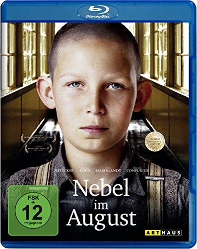 Nebel im August [Blu-ray]