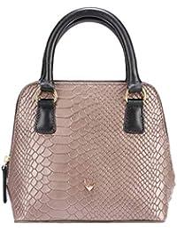 Hidesign Women's Handbag (Grey)