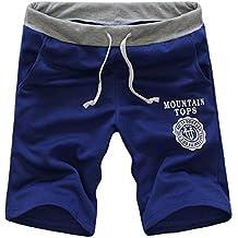 Minetom Pantaloni da Jogging da Uomo sportivi Casual Palestra Sport