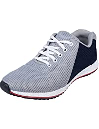 T-Rock Men's Mesh Sports Running Shoes