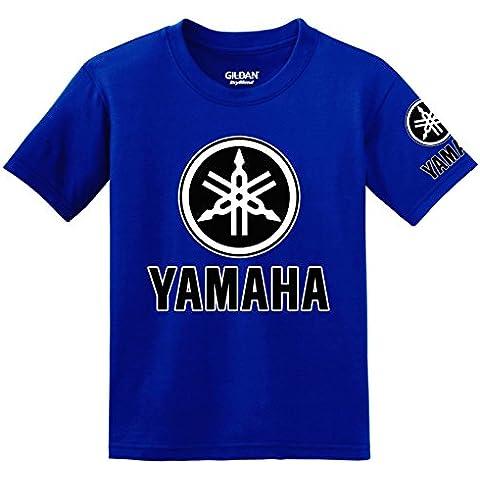 Yamaha Electronics -  T-shirt - Uomo - Chevy Truck T-shirt