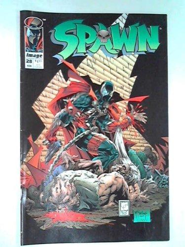 Spawn #28