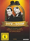 Dick & Doof Box