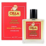 CELLA After Shave Lotion, 100 ml