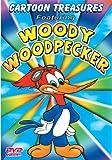 Woody Woodpecker [Reino Unido] [DVD]