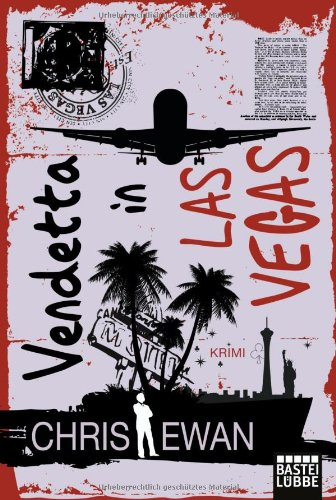 Preisvergleich Produktbild Vendetta in Las Vegas: Krimi
