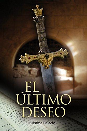 El último deseo eBook: Cristina Palacio: Amazon.es: Tienda Kindle