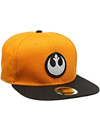 Star Wars Resistance Logo Snapback, gorra