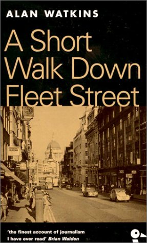 A Short Walk Down Fleet Street: From Beaverbrook to Boycott
