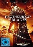 Brotherhood Blades kostenlos online stream